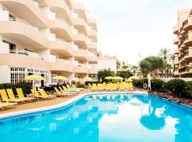 Coral California - Adults Only Playa de las Americas Spain