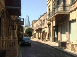 Old City Apartment Baku Azerbaijan