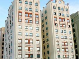 Ramee Suite Apartment 3 Manama Bahreyn