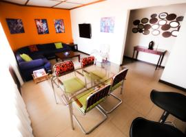 A picture of the hotel: Executive Apartment