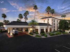 Hotel Photo: Hampton Inn Tucson-Airport