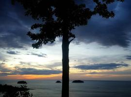 Hotel Photo: Koh Chang Hillside Holiday Home