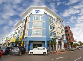 Hotelfotos: Pantai Regal Hotel