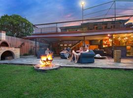 Fotos de Hotel: Gladstone Backpackers