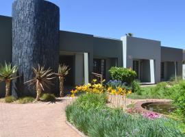 Hotel near Klerksdorp