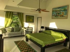 Hotel Photo: Five Senses Antigua