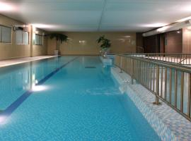 Hotel photo: Maldron Hotel & Leisure Centre Tallaght