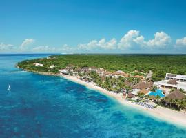 Hotel photo: Sunscape Sabor Cozumel - All Inclusive