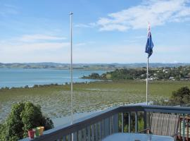 A picture of the hotel: Margrit's Haven B&B