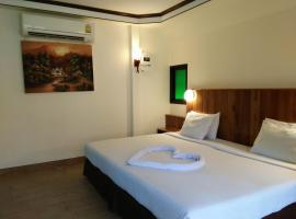Grand Cabana Hotel & Resort Ko Chang Thailand