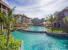 Mai Khao Lak Beach Resort & Spa Khao Lak Таїланд
