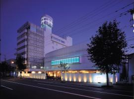 Hotel Photo: Blue Hotel Octa (Adult Only)