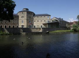 Hotel Photo: Old Gaol Serviced Apartments
