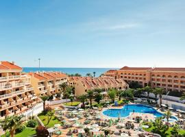 Hotel Photo: Coral Compostela Beach