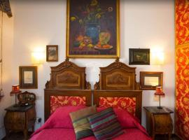 Hotel Photo: Domus Valeria Guest House