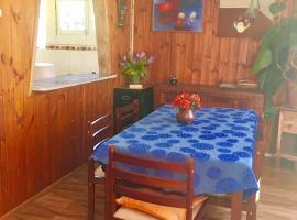 Hotel Photo: Casa Papudo Serrano 407