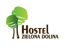 Hotel Photo: Hostel Zielona Dolina