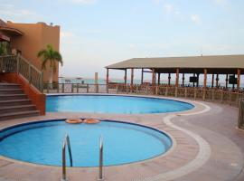 Al Ahlam Tourisim Resort - For Families Only Yanbu Saudi Arabia