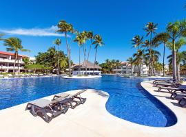 "Occidental Punta Cana - All Inclusive Resort - Barcelo Hotel Group ""Newly Renovated"" Punta Cana Dominican Republic"