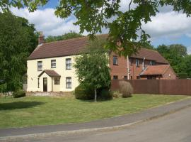 Hotel fotoğraf: Church Farm Guest House