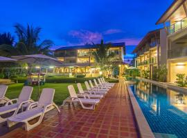 Hotel Photo: Lanta Pura Beach Resort