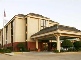 Hotel Photo: Hampton Inn Dallas-North-I-35E At Walnut Hill