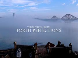 Hotel Photo: Forth Reflections Self Catering