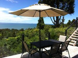 Hotel Photo: Seaview B&B Auckland, Titirangi