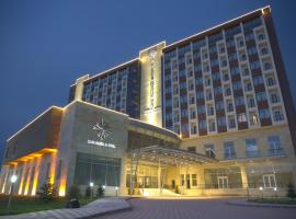Hotel Photo: Safa Sorgun Thermal Hotel