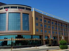 Hotel Photo: Best Western Plus Buraidah