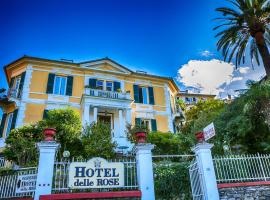 Hotel Photo: Hotel Delle Rose