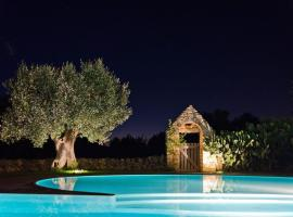 Hotel Photo: Trulli&Stelle B&B