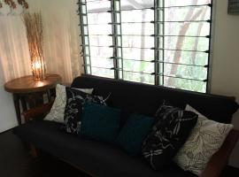 Hotel Photo: Wagait Beach Bush Retreat