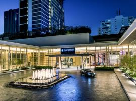 Hotel Photo: Pullman Bangkok King Power