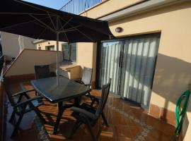 Airport Barcelona Apartments Viladecans Spain