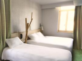Hotel Photo: ibis Styles Moulins Centre