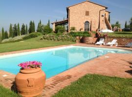 Hotel Photo: Podere Fornaci