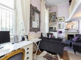 A picture of the hotel: Cosy Studio Clapham Common