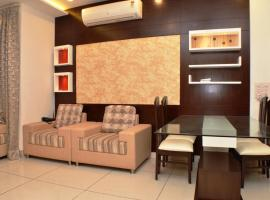Luxury Inn New Delhi India
