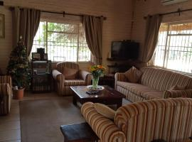 A picture of the hotel: Gaborone North Guest House