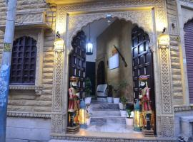 A picture of the hotel: HosteLaVie-Jodhpur
