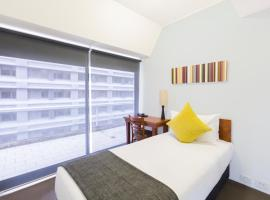 Song Hotel Sydney (formerly Y Hotel Hyde Park),