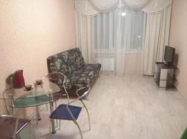 Hotel Photo: Apartment on Tikhookeanskaya 6-2