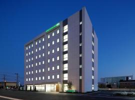 Hotel Green Core Bando Iwai Japan