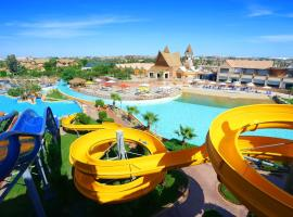 Jungle Aqua Park Hurghada Egypt