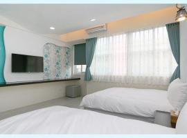 Hotel Photo: Xia Jin Homestay