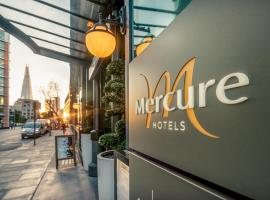 Mercure London Bridge,