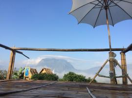 Hotel Photo: Baan 2 Dao Farmstay