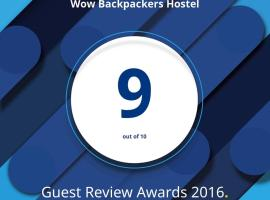 Hotel Photo: Wow Backpackers Hostel
