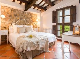 Hotel photo: Masia Can Canyes & Spa